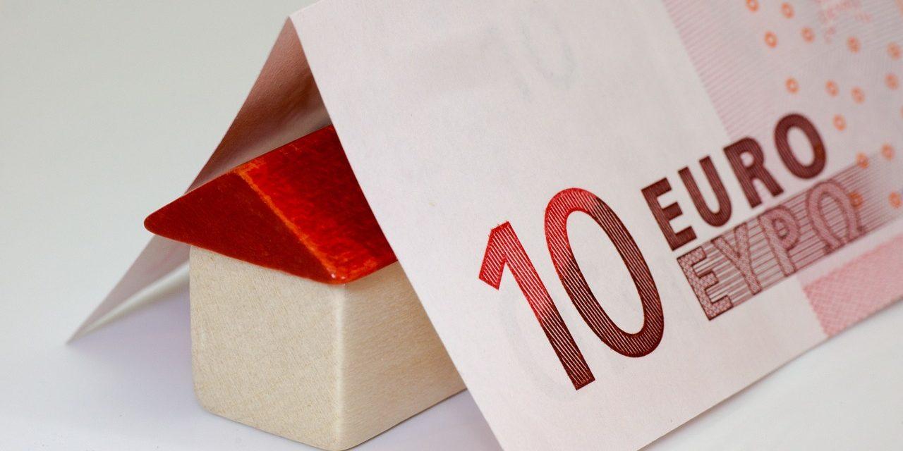 Avantages Et Inconvenients De L Hypotheque Conventionnelle Le Blog
