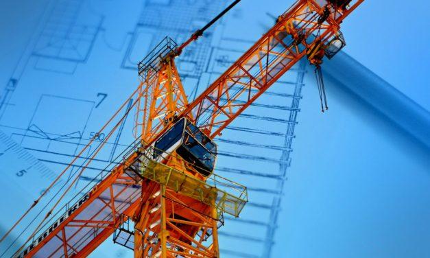 La fiscalité liée à l'achat d'un bien en construction