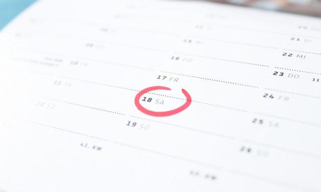 Quel est le calendrier des paiements dans un CCMI ?