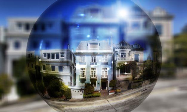 Crédit immobilier : pourquoi ne pas emprunter via une SCI ?