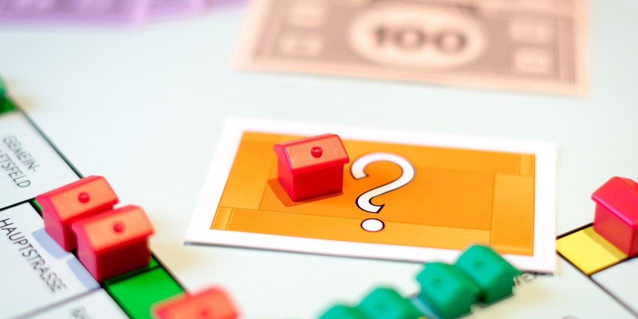 Crédit immobilier : vers une baisse des demandes ?