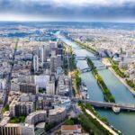 Immobilier : les prix baissent à Paris