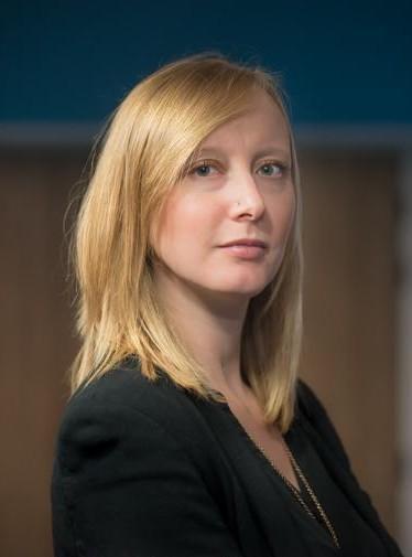 Laure PROST : courtier en crédits à GRENOBLE NORD (38)