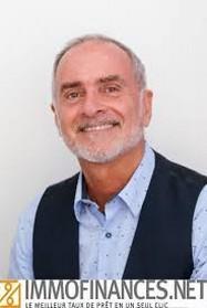 Pascal FAURE : courtier en crédits à LYON NORD OUEST (69)